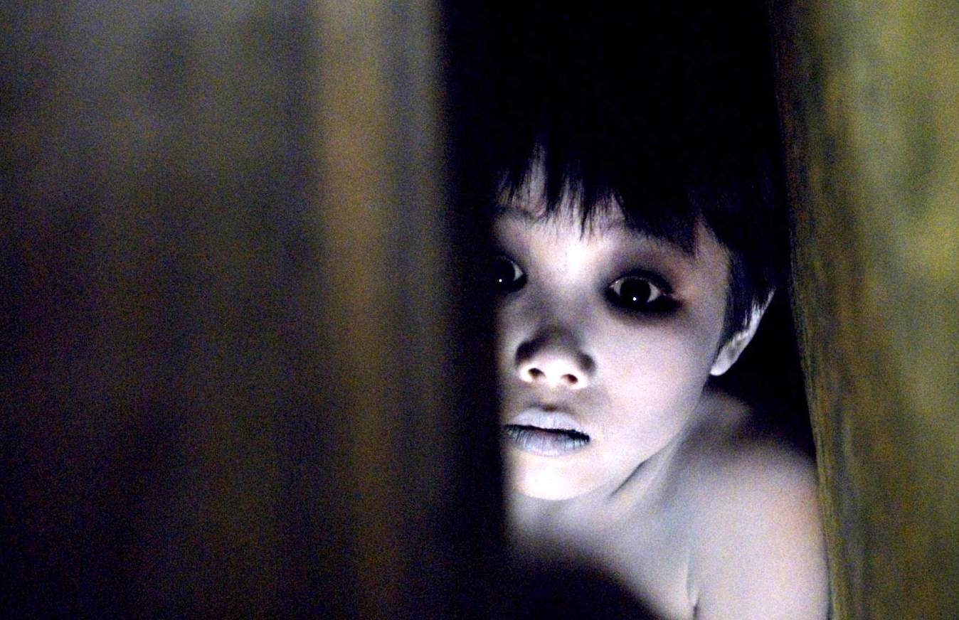 Full Movie The Grudge Streaming In HD