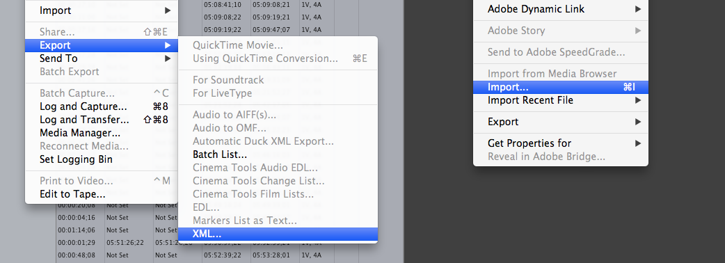 Quick Tip: Fixing (Some) FCP to Premiere Problems – AaronWilliams tv